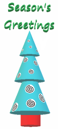 2018 Xmas Tree